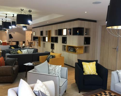 Justess, AMO projet résidence senior Lyon